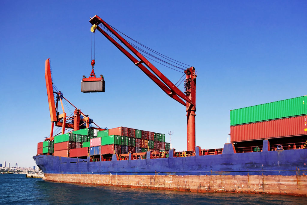 Ekspedīcijas un muitas pakalpojumi